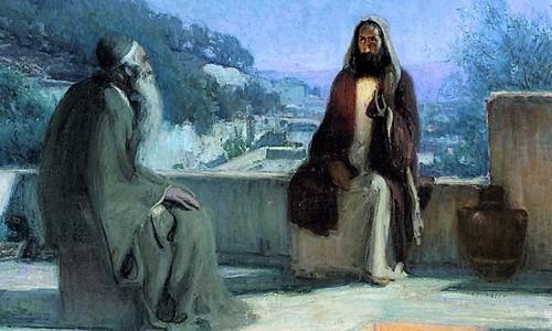 Nicodemus 3